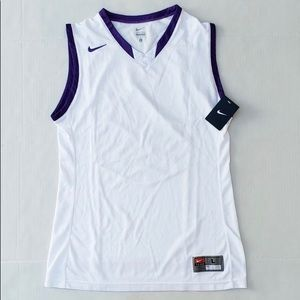 Nike Men's Running Tank Top Sleeveless Dri-Fit L
